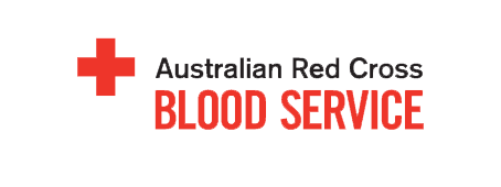 Australian Red Cross Blood Service, Australia; Member of IPFA, the International Plasma and Fractionation Association